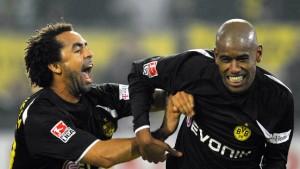 Eintracht Frankfurt lässt sich vorführen