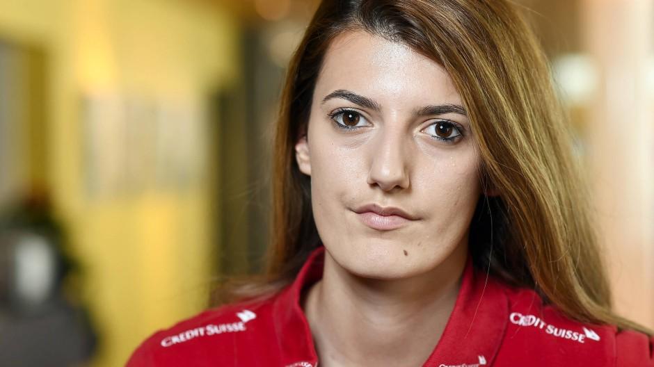 Florijana Ismaili (1995 - 2019)
