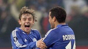 Schalke im Viertelfinale gegen Levski Sofia