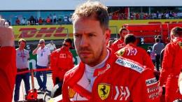 """Wie kann Sebastian Vettel nur so etwas passieren?"""