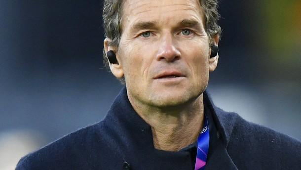 Lehmann verliert Hertha-Posten nach WhatsApp-Nachricht