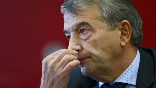 DFB soll Hinweise auf Korruption vertuscht haben