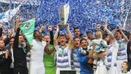 Meister der dritten Liga: MSV Duisburg
