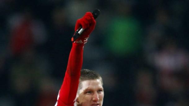 Zwei Siege für den FC Bayern