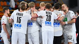 Deutsche Handballer enttäuschen zum Abschied