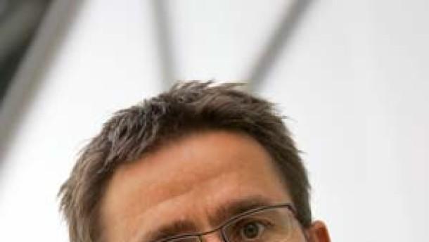 Klimaforscher Stefan Rahmstorf
