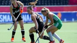 Deutsche Damen folgen den Herren ins Halbfinale
