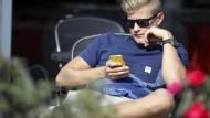 Unfreiwilliger Boxenstopp: Marcus Ericsson darf in Austin nicht mitfahren