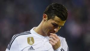 Pleite für ein konfuses Real Madrid