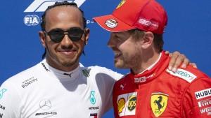 Formel-1-Saison startet mit zwei Rennen in Österreich
