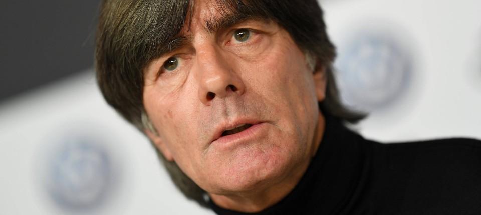 Bundestrainer: Joachim Löw und die letzte Frage nach dem