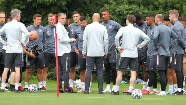 Warum der deutsche Fußball die nächste Chance verpasst