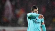 Zukunft offen:  Mainz 05 plant den neuen Kader, und Stefan Bell könnte nur eine Nebenrolle spielen.