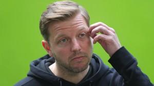 Werder Bremen trennt sich von Florian Kohfeldt