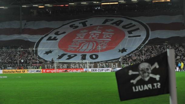 St. Pauli entfernt RB-Logo von Website