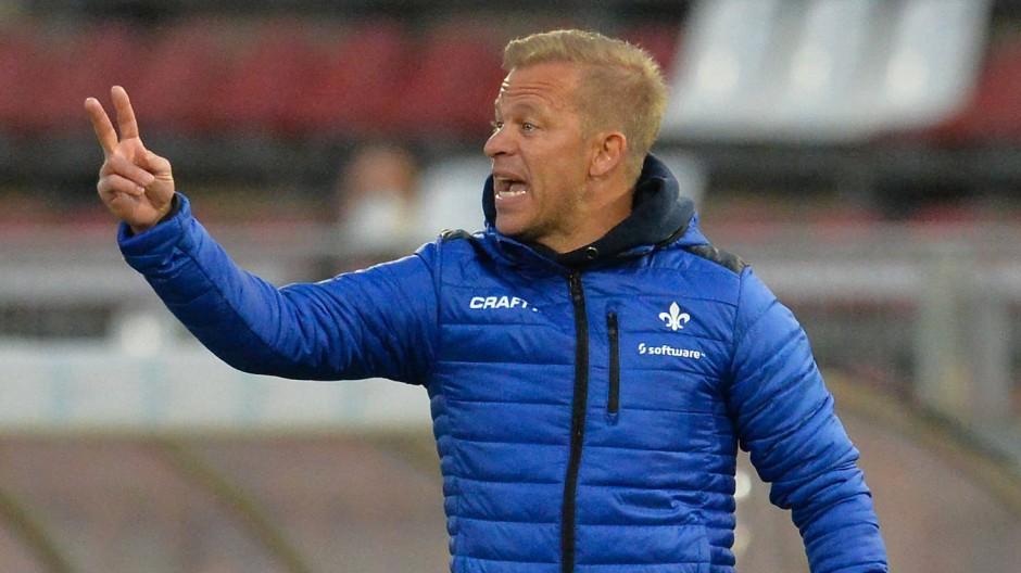 Neue Herausforderung: Markus Anfang wechselt von Darmstadt nach Bremen