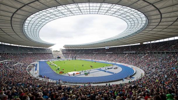Olympia der Zukunft