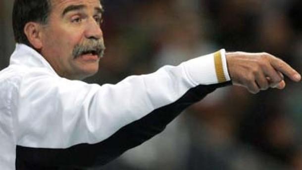 Versöhnlicher Abschluß für deutsche Handballer