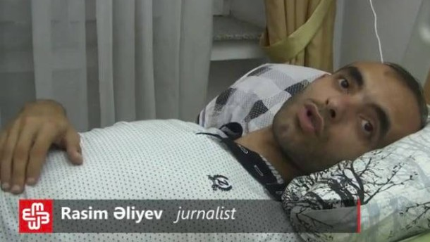 Journalist tot, Nationalspieler suspendiert