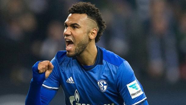 Schalke schafft sich in die obere Hälfte