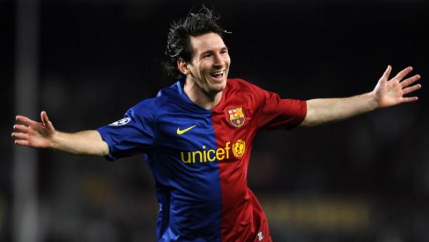 Barcelona und Lissabon im Achtelfinale - Pleite für Chelsea