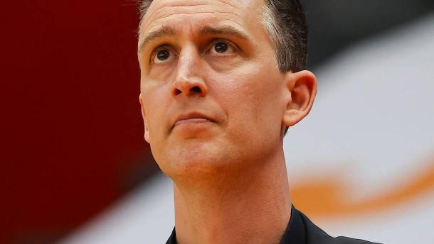 Gießen 46ers holen Trainer Strobl aus Braunschweig