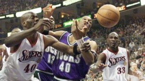 Kobe Bryant: Wir können uns nur selbst schlagen