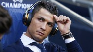 Nur Ronaldo macht Real Madrid Sorgen