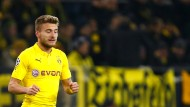 Dortmund ist Gruppensieger