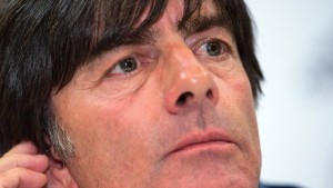 Löw und 15 Spieler fehlen beim DFB-Training
