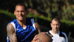 Basketball in der EM-Vorbereitung