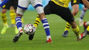 Gegen die zementierten Verhältnisse in der Bundesliga