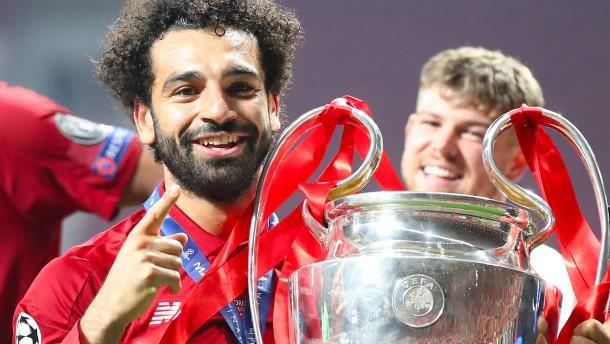 Salah und ein Sieg über die Dämonen