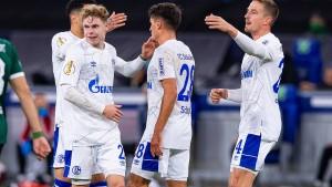 Schalke kann doch noch gewinnen