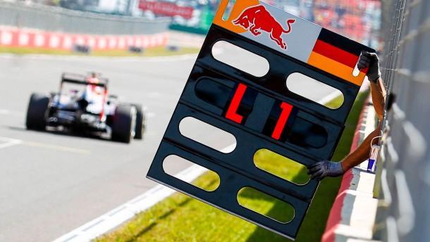 Vettel auch in Südkorea auf der Pole