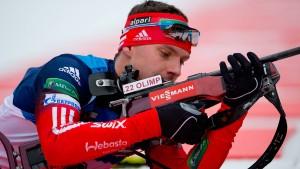 Olympiasieger bestreitet Dopingvorwürfe