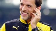 Warum Dortmund dem Höhenflug nicht traut