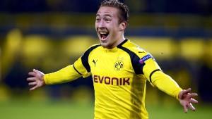 Dortmunder Rekordsieg