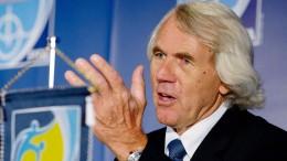 Einstiger Chefarzt kritisiert die Fifa