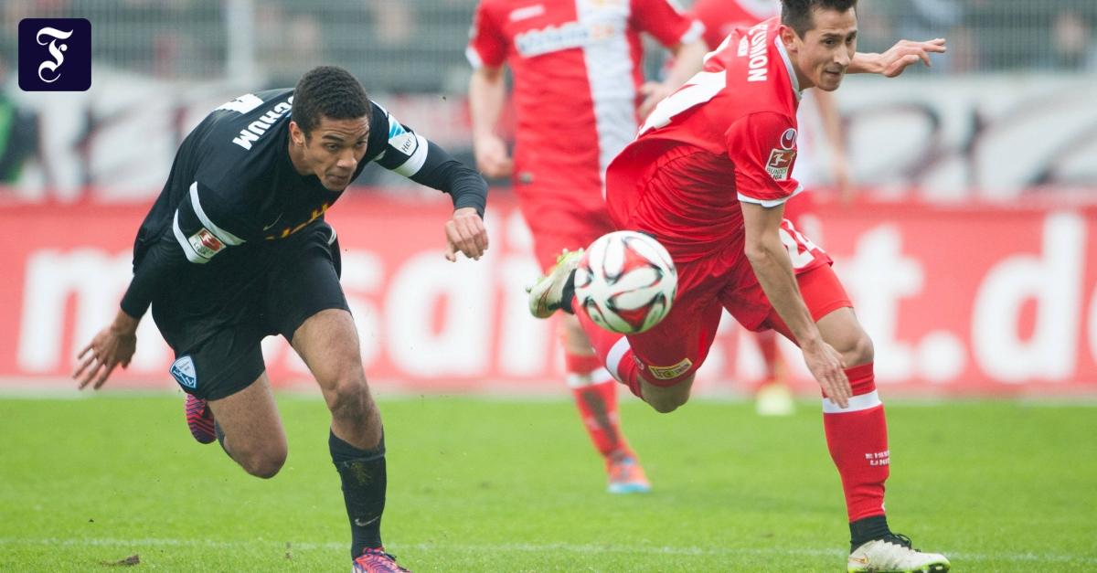 Zweite Bundesliga Spiele