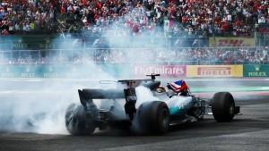 Mehr Krach in der Formel 1
