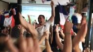 Teaser Bild für Frankreich ist Weltmeister
