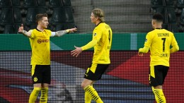 Dortmund hat kein Mitleid mit Rose