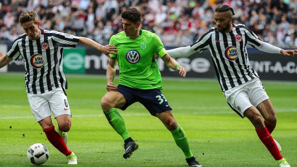 Wolfsburger Ruck im Abstiegskampf