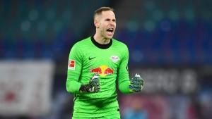 Leipzig bleibt erster Bayern-Verfolger