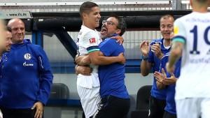 Schalke wie in guten, alten Zeiten