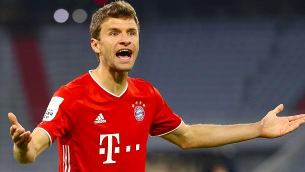 Was den FC Bayern doch noch stoppen kann