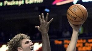 Niederlage für Dallas - Nowitzki verletzt