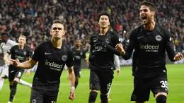 Ein Hauch der alten Europapokal-Nächte