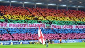 Mainz bleibt erstklassig